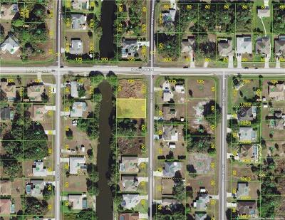 Residential Lots & Land For Sale: 1017 Alton Road