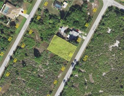 Englewood Residential Lots & Land For Sale: 7141 Eldridge Street