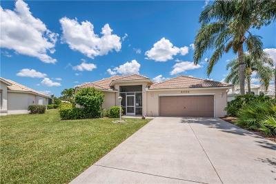 Punta Gorda Single Family Home For Sale: 4026 Big Pass Lane