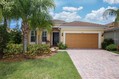 Venice FL Single Family Home For Sale: $394,900