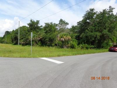 Residential Lots & Land For Sale: 884 Biscayne Drive