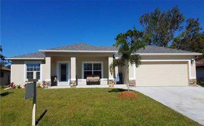 Englewood Single Family Home For Sale: 7069 Denmark Street