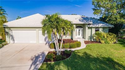 Punta Gorda Single Family Home For Sale: 911 Juno Drive
