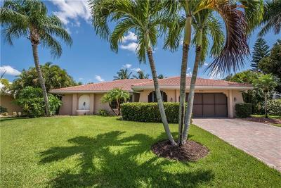 Punta Gorda FL Single Family Home For Sale: $589,000