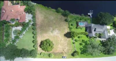 Punta Gorda FL Residential Lots & Land For Sale: $299,000