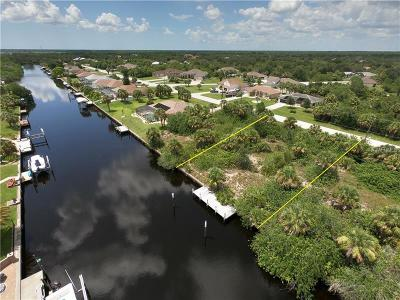 Port Charlotte Residential Lots & Land For Sale: 17163 Edgewater Drive