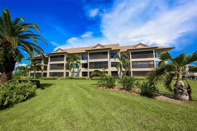 Lee County Condo For Sale: 3245 Sugarloaf Key Road #22A