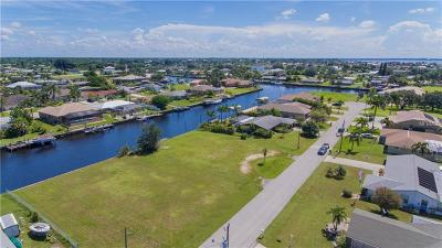 Port Charlotte Residential Lots & Land For Sale: 132 Colonial Street SE