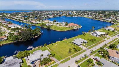 Port Charlotte Residential Lots & Land For Sale: 174 Beeney Road SE