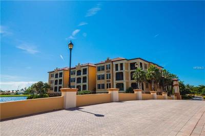 Punta Gorda Condo For Sale: 98 Vivante Boulevard #202