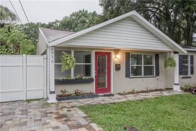Tampa Single Family Home For Sale: 5910 N Highland Avenue