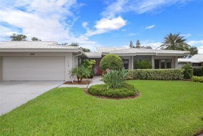 Villa For Sale: 6140 Wilshire Circle #4