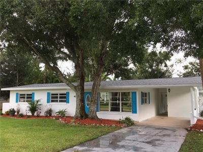 Single Family Home For Sale: 413 W Ann Street