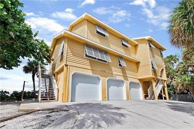 Englewood Rental For Rent: 6780 Manasota Key Road