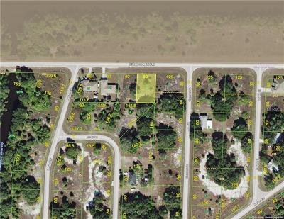 Port Charlotte Residential Lots & Land For Sale: 19331 Hillsborough Boulevard