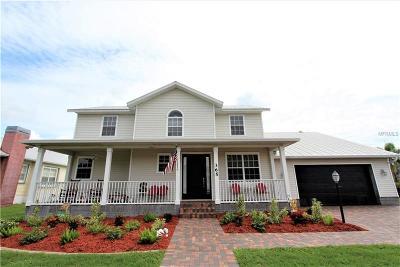 Single Family Home For Sale: 365 W McKenzie Street