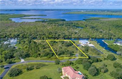 Port Charlotte Residential Lots & Land For Sale: 3680 Como Street