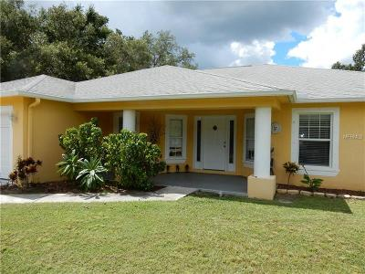 Single Family Home For Sale: 1315 Tift Street