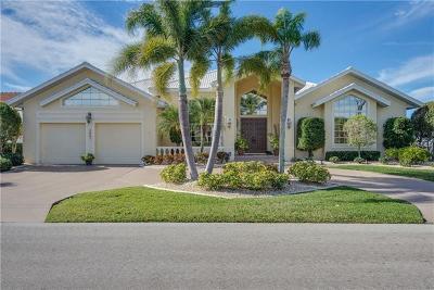 Single Family Home For Sale: 3807 Bordeaux Drive