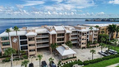 Punta Gorda Condo For Sale: 1600 W Marion Avenue #212