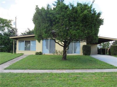 Single Family Home For Sale: 4284 Conway Boulevard