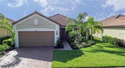 North Port Single Family Home For Sale: 2402 Arugula Drive