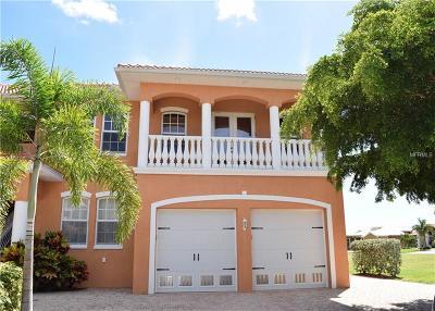 Punta Gorda Rental For Rent: 817 Via Tripoli #122