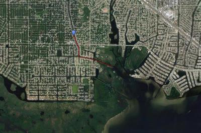 Port Charlotte Residential Lots & Land For Sale: 3454 Yukon Drive