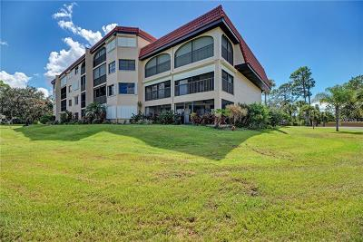Port Charlotte FL Condo For Sale: $192,500