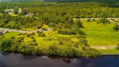 Port Charlotte Residential Lots & Land For Sale: 13271 Eisenhower Drive