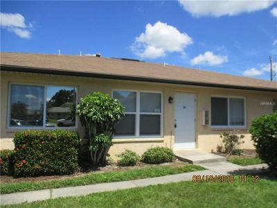 Rental For Rent: 21150 Gertrude Avenue #2