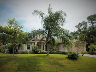 Englewood, Lakewood Ranch, Longboa, Longboat, Longboat Key, Manasota Key, Myakka City, Nokomis, North Port, North Port-venice, North Venice, Osprey, Sara, Sarasota, Siesta Key, Venice Single Family Home For Sale: 3008 Sean Road