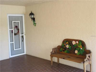 Condo For Sale: 23465 Harborview Road #225