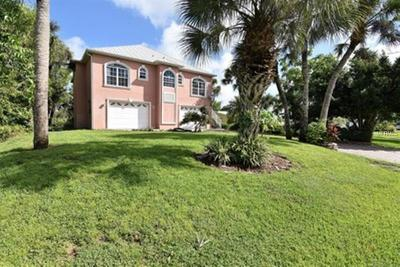 Venice Single Family Home For Sale: 9033 Allapata Lane