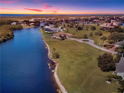 Punta Gorda Residential Lots & Land For Sale: 17421 Cardenas Lane