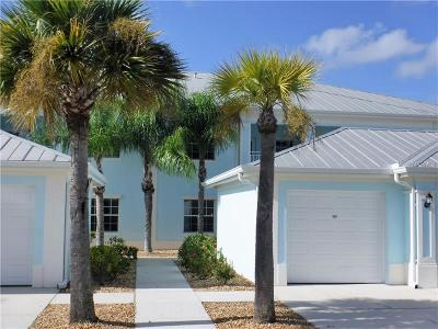 North Port Condo For Sale: 5760 Sabal Trace Drive #103BD5