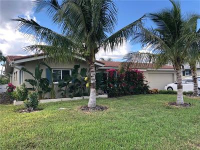 Punta Gorda Single Family Home For Sale: 61 Ocean Drive