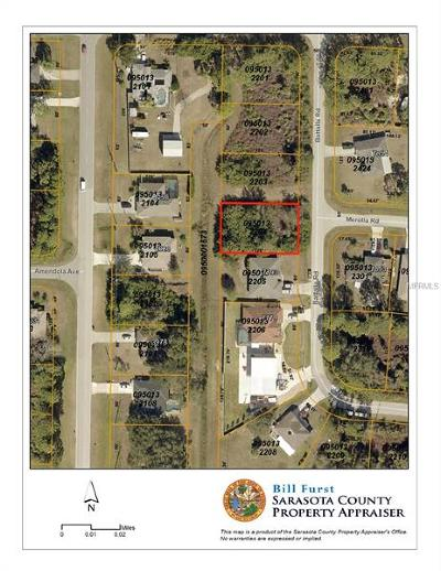 Residential Lots & Land For Sale: Battalla Road