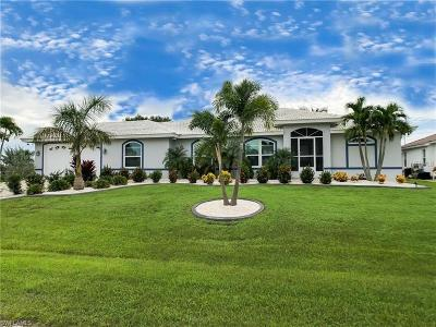 Single Family Home For Sale: 5140 Almar Drive