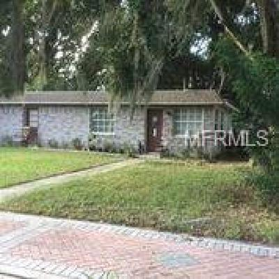 Zephyrhills Single Family Home For Sale: 38145 5th Avenue