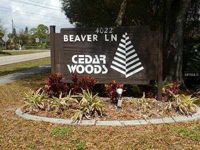 Condo For Sale: 4022 Beaver Lane #1000B