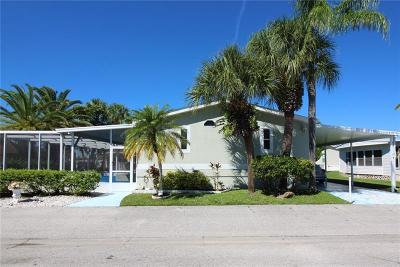Port Charlotte FL Mobile/Manufactured For Sale: $170,000