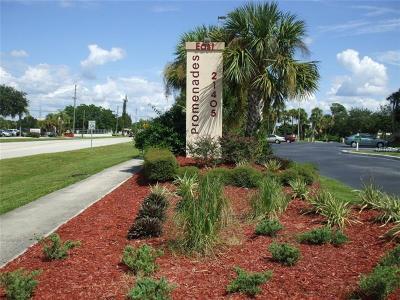 Port Charlotte FL Condo For Sale: $79,900