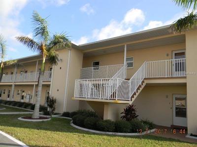 Port Charlotte FL Condo For Sale: $99,900