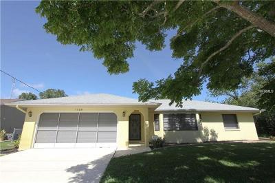 Port Charlotte FL Rental For Rent: $2,500