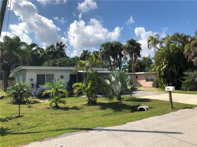 Port Charlotte Single Family Home For Sale: 23475 Harper Avenue