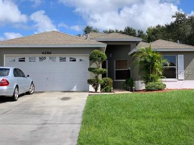 North Port Rental For Rent: 6286 Skyview Drive