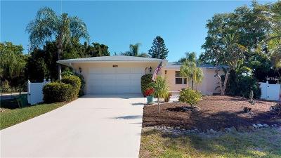 Placida FL Single Family Home For Sale: $360,000