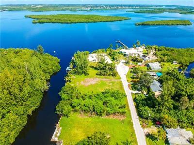 Punta Gorda Residential Lots & Land For Sale: 511 Darst Avenue