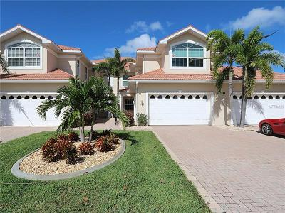 Punta Gorda Condo For Sale: 2580 Tarpon Cove Drive #912